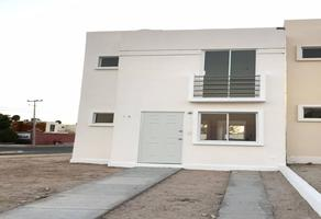 Foto de casa en venta en  , las lomas privada las lomas, hermosillo, sonora, 14649629 No. 01