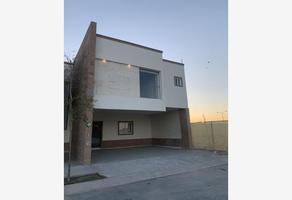 Foto de casa en venta en  , las lomas, torreón, coahuila de zaragoza, 18948832 No. 01