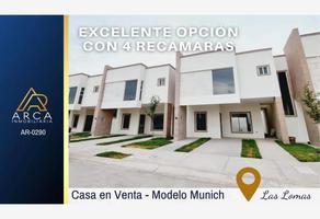 Foto de casa en venta en  , las lomas, torreón, coahuila de zaragoza, 0 No. 01