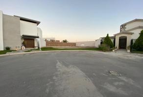 Foto de terreno habitacional en venta en  , las luisas, torreón, coahuila de zaragoza, 17325584 No. 01