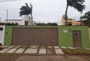 Foto de casa en renta en las malvas 20, ribera del pilar, chapala, jalisco, 0 No. 01