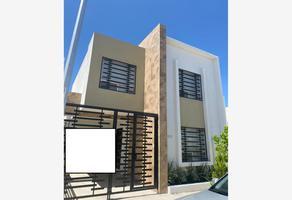 Foto de casa en venta en las maravillas , las maravillas, saltillo, coahuila de zaragoza, 16713901 No. 01