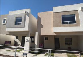 Foto de casa en venta en  , las maravillas, saltillo, coahuila de zaragoza, 16406750 No. 01
