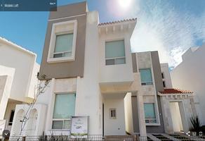 Foto de casa en venta en  , las maravillas, saltillo, coahuila de zaragoza, 18364653 No. 01