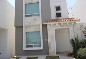 Foto de casa en venta en  , las maravillas, saltillo, coahuila de zaragoza, 18364657 No. 01
