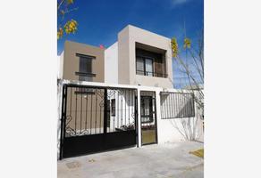 Foto de casa en venta en  , las maravillas, saltillo, coahuila de zaragoza, 18849752 No. 01