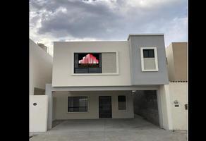 Foto de casa en venta en  , las maravillas, saltillo, coahuila de zaragoza, 18984531 No. 01