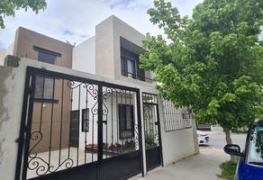 Foto de casa en venta en  , las maravillas, saltillo, coahuila de zaragoza, 0 No. 01