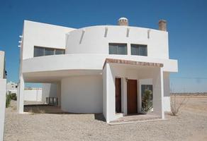 Foto de casa en venta en las mareas lote. 2a , las conchas, puerto peñasco, sonora, 0 No. 01