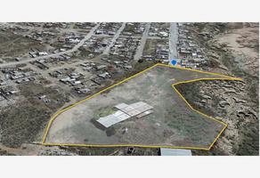 Foto de terreno habitacional en venta en las margaritas 0, saltillo zona centro, saltillo, coahuila de zaragoza, 17758818 No. 01