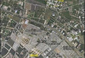 Foto de terreno habitacional en venta en  , las margaritas de cholul, mérida, yucatán, 12074538 No. 01