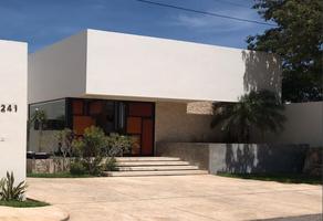 Foto de casa en venta en  , las margaritas de cholul, mérida, yucatán, 14827480 No. 01