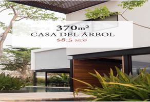 Foto de casa en venta en  , las margaritas de cholul, mérida, yucatán, 15213800 No. 01