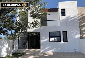 Foto de casa en venta en  , las margaritas de cholul, mérida, yucatán, 17439368 No. 01