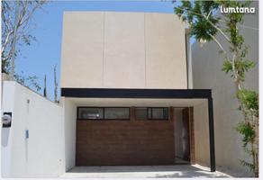 Foto de casa en venta en  , las margaritas de cholul, mérida, yucatán, 17439372 No. 01