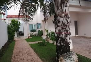 Foto de casa en venta en  , las margaritas de cholul, mérida, yucatán, 18211261 No. 01