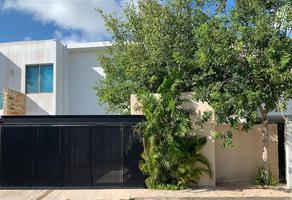 Foto de casa en venta en  , las margaritas de cholul, mérida, yucatán, 19026745 No. 01