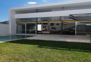 Foto de casa en venta en  , las margaritas de cholul, mérida, yucatán, 19208264 No. 01