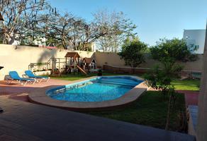 Foto de casa en venta en  , las margaritas de cholul, mérida, yucatán, 20298365 No. 01