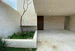 Foto de casa en venta en  , las margaritas de cholul, mérida, yucatán, 6900292 No. 01