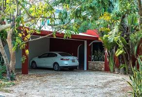Foto de casa en venta en  , las margaritas de cholul, mérida, yucatán, 7861440 No. 01