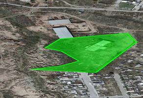 Foto de terreno comercial en venta en las margaritas, saltillo, coahuila , las margaritas, saltillo, coahuila de zaragoza, 0 No. 01
