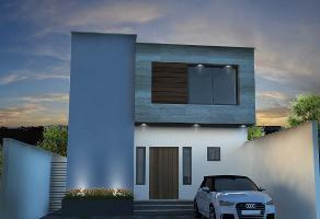 Foto de casa en venta en las margaritas , san pedro el álamo, santiago, nuevo león, 14400187 No. 01