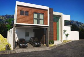 Foto de casa en renta en  , las margaritas, santiago, nuevo león, 17826821 No. 01