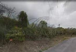 Foto de terreno habitacional en venta en  , las margaritas, santiago, nuevo león, 0 No. 01