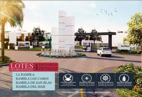 Foto de terreno habitacional en venta en las mercedes, san luis, s.l.p., mexico malibu , las mercedes, san luis potosí, san luis potosí, 12767342 No. 01