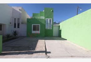 Foto de casa en venta en  , las misiones, gómez palacio, durango, 17675623 No. 01