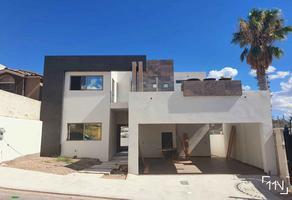 Foto de casa en venta en  , las misiones i, ii, iii y iv, chihuahua, chihuahua, 16605708 No. 01