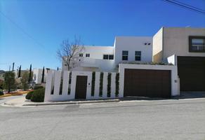 Foto de casa en venta en  , las misiones i, ii, iii y iv, chihuahua, chihuahua, 20034251 No. 01