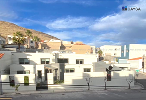 Foto de casa en venta en  , las misiones i, ii, iii y iv, chihuahua, chihuahua, 20165803 No. 01