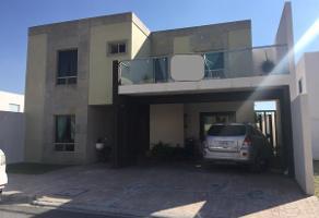 Foto de casa en venta en  , las misiones, saltillo, coahuila de zaragoza, 13809927 No. 01