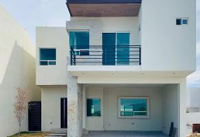 Foto de casa en venta en  , las misiones, saltillo, coahuila de zaragoza, 14298621 No. 01