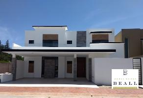 Foto de casa en venta en  , las misiones, saltillo, coahuila de zaragoza, 14298641 No. 01