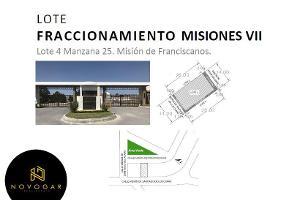 Foto de terreno habitacional en venta en  , las misiones, saltillo, coahuila de zaragoza, 17569251 No. 01