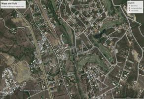 Foto de departamento en renta en  , las misiones, santiago, nuevo león, 12521650 No. 01