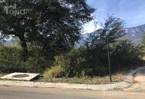 Foto de terreno habitacional en venta en  , las misiones, santiago, nuevo león, 18740918 No. 01