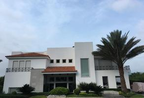 Foto de casa en venta en  , las misiones, santiago, nuevo león, 20601968 No. 01
