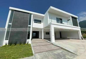 Foto de casa en venta en  , las misiones, santiago, nuevo león, 0 No. 01