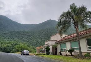 Foto de casa en renta en  , las misiones, santiago, nuevo león, 0 No. 01