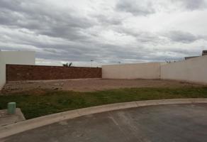 Foto de terreno habitacional en venta en  , las misiones, torreón, coahuila de zaragoza, 12062291 No. 01