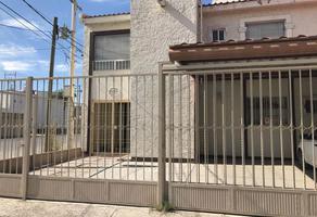 Foto de casa en renta en  , las misiones, torreón, coahuila de zaragoza, 7708532 No. 01