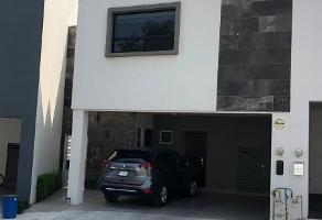Foto de casa en venta en  , las montañas, santa catarina, nuevo león, 13834554 No. 01