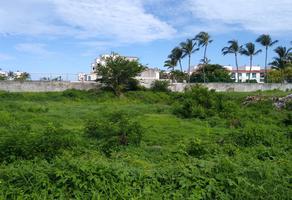 Foto de terreno habitacional en venta en las moras 125, princess del marqués secc i, acapulco de juárez, guerrero, 8763193 No. 01