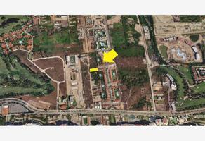 Foto de terreno habitacional en venta en las moras 40, granjas del marqués playa diamante, princess del marqués secc i, acapulco de juárez, guerrero, 5621718 No. 01