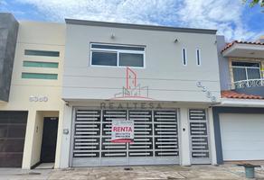 Foto de casa en renta en  , las moras, culiacán, sinaloa, 12648981 No. 01