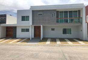 Foto de casa en venta en  , las moras, tlajomulco de zúñiga, jalisco, 6958998 No. 01
